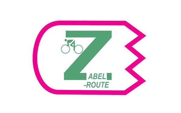 Logo Zabel Route