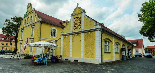 Kunsthof Fürstenberg, Foto: Frank Hoffmann