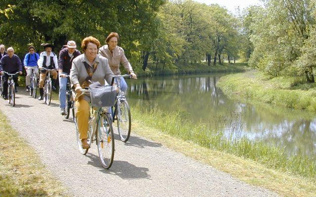 11. Etappe Tour Brandenburg: Fürstenwalde - Beeskow