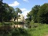 Schloss Steinhöfel, Foto: Tourismusverband Seenland Oder-Spree e.V.