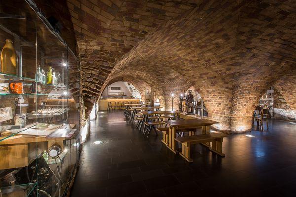 Brauereimuseum Fürstenwalde, Foto: Florian Läufer
