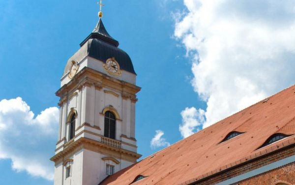 Dom St. Marien Fürstenwalde/Spree
