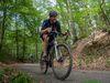 Radfahren in den Rauener Bergen, Foto: Christoph Creutzburg, Lizenz: Seenland Oder-Spree