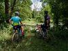 Radfahren, Foto: Christoph Creutzburg, Lizenz: Seenland Oder-Spree