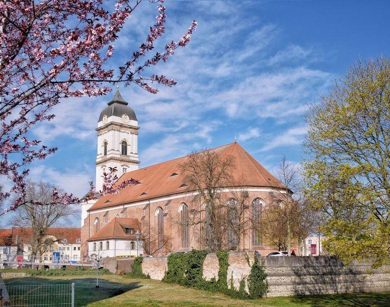 Fontanewanderweg Fürstenwalde - Bad Saarow