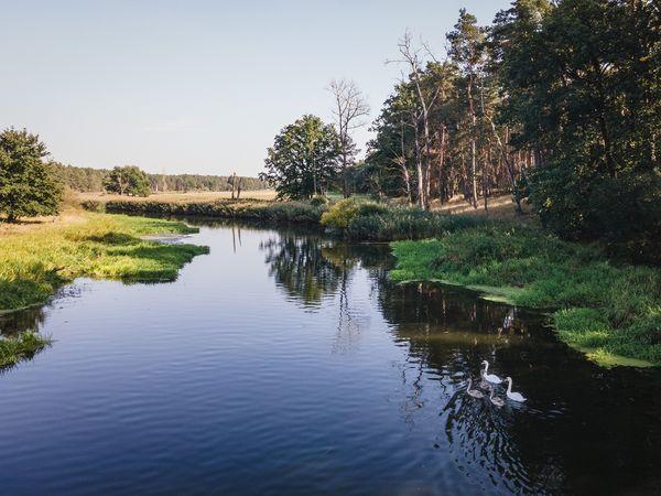 Spree , Foto: Christoph Creutzburg, Lizenz: Seenland Oder-Spree
