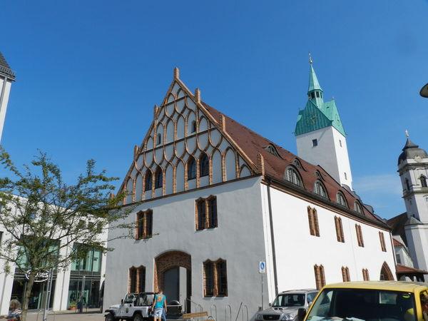 Altes Rathaus Fürstenwalde/Spree