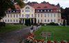 Schloss Wulkow, Foto: Carola Zenker