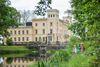Märkische Schloessertour (180 km), Schloss Steinhöfel, Foto: Seenland Oder-Spree/Florian Läufer