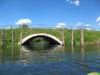 Auf der Märkischen Umfahrt, Foto: Seenland Oder-Spree