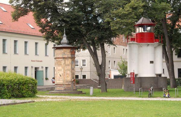 Museum Fürstenwalde, Foto: G. Mahlkow