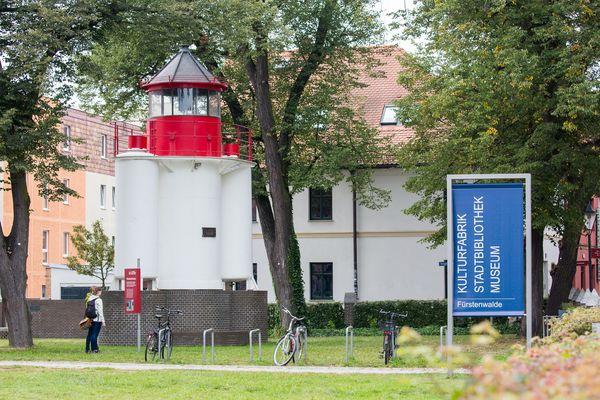Städtisches Museum Fürstenwalde, Foto: Florian läufer