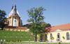 Kloster Neuzelle, Foto: TV Seenland Oder-Spree e.V.