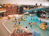 Schwimm- und Wasserparadies