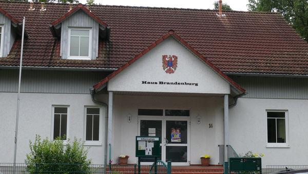Haus Brandenburg