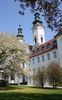 Pfarrkiche Fürstenzell
