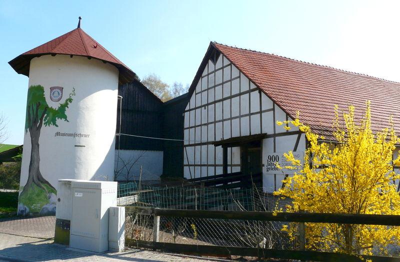 Museumsscheune Fürth
