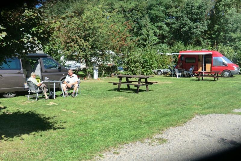 Nibelungen-Camping Fürth