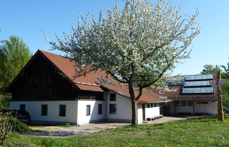 Das Blasihäusl am Voithenberg - Selbstversorgerhütte