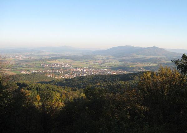 Tschechien Furth Im Wald