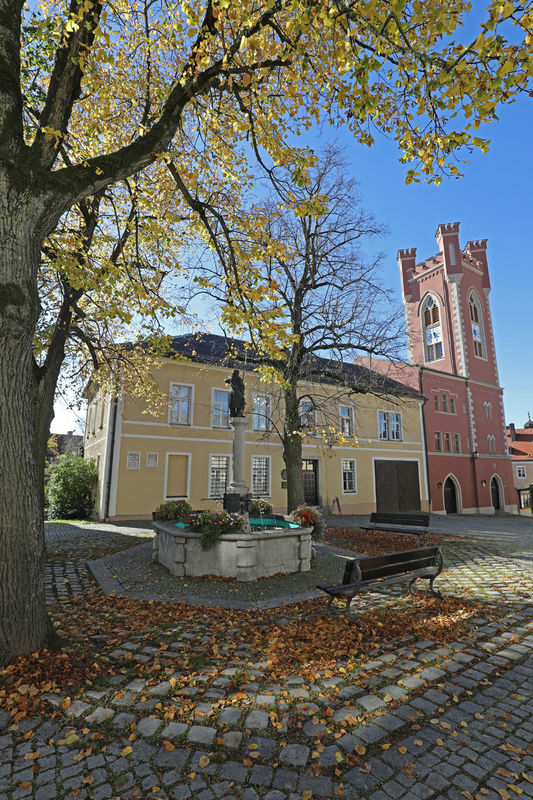 Das Landestormuseum - Drachenmuseum in Furth im Wald