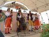 Musik und Tradition in der böhmischen Stadt Domazlice