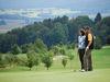 Golfen am Panorama-Golfplatz Furth im Wald