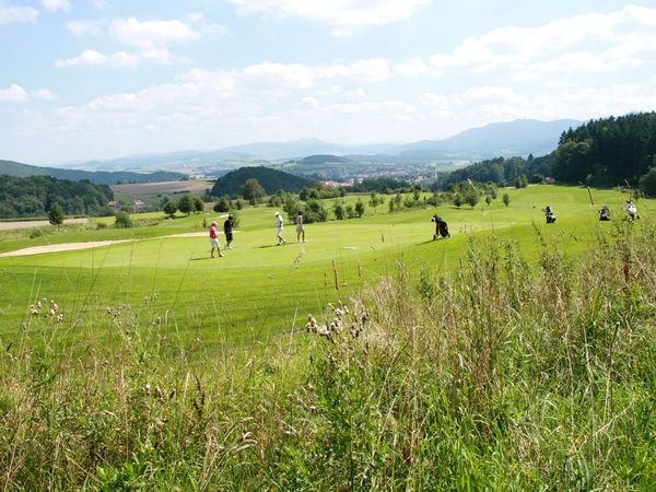 Golfplatz Furth Im Wald