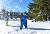Ein echtes Wintererlebnis für die ganze Familie!