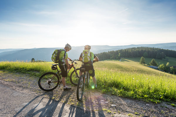 Das Bikerparadies im Schwarzwald