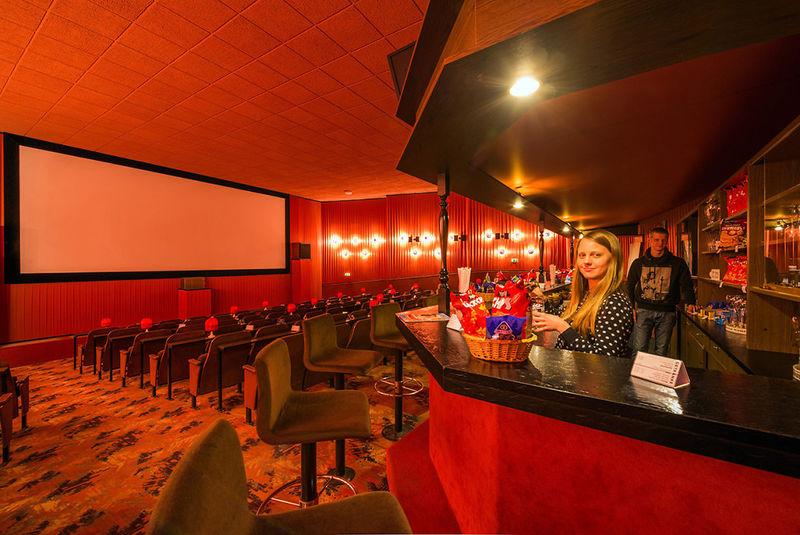 Merkur-Film-Center