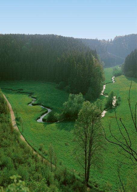 Naturschutzgebiet Fehlatal