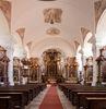 Die Haindlinger Wallfahrtskirche gehört zu den ältesten Marien-Gnadenstätten im Bistum Regensburg