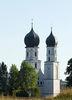 Die Haindlinger Wallfahrtskirche