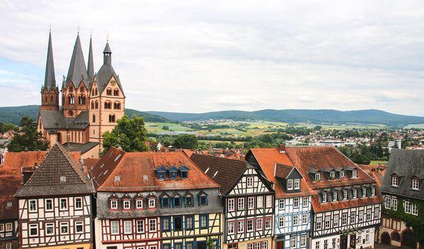 Gelnhausen