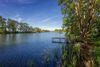 Genschmarer See, Foto: Florian Läufer