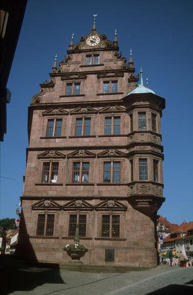 Altes Rathaus - Gernsbach