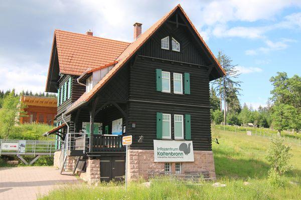 Infozentrum Kaltenbronn