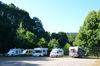 Gernsbach - Obertsrot, Wohnmobilstellplatz