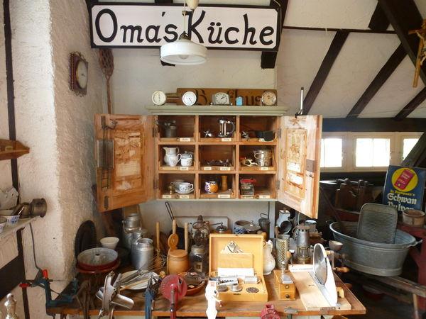 Handwerkermuseum Gernsbach Staufenberg