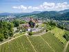 Schloss Eberstein bei Gernsbach