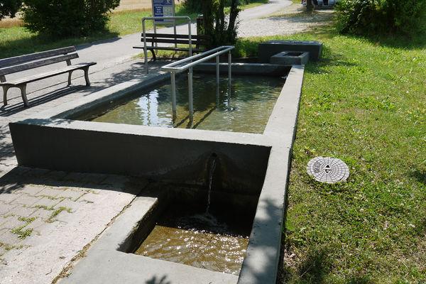 Kneipp-Anlage Gersheim