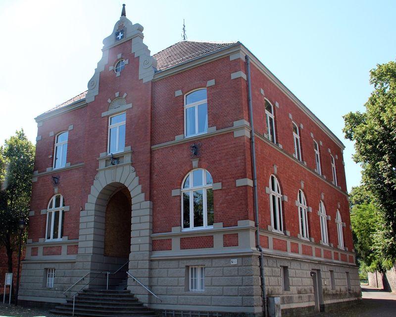 Gebäude Altes Rathaus
