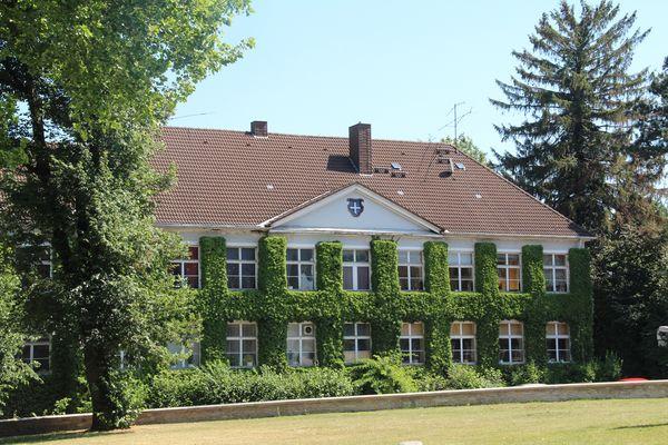Das städtischen JUZ ist im Haus der Vereine zu finden.