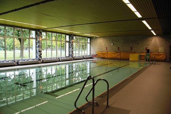 Lehrschwimmbecken in Störmede