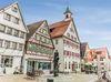 Giengen-Rathaus