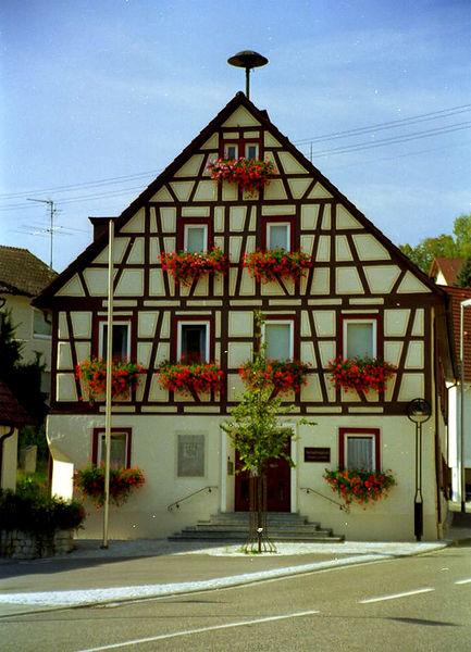 Stadtmuseim in Giengen an der Brenz