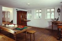 Geburtshaus Margarete Steiff