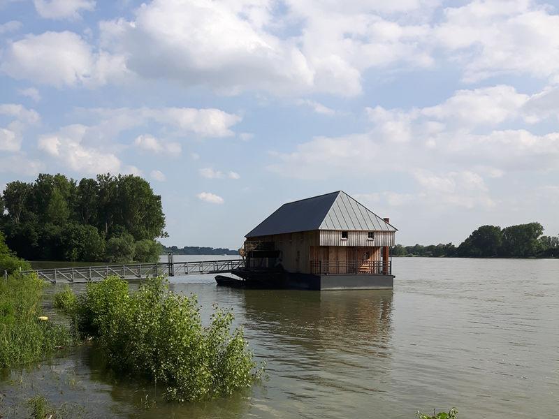 Ship Mill Ginsheim