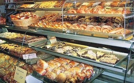 Bäckerei Weiß